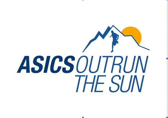 logo outrunthesun