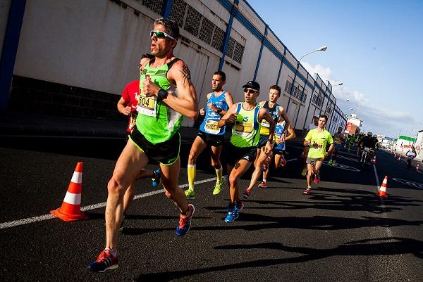Foto: Gran Canaria Maratón
