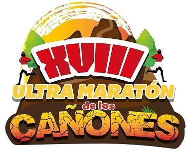 Logo_Ultramaratón de los Cañones