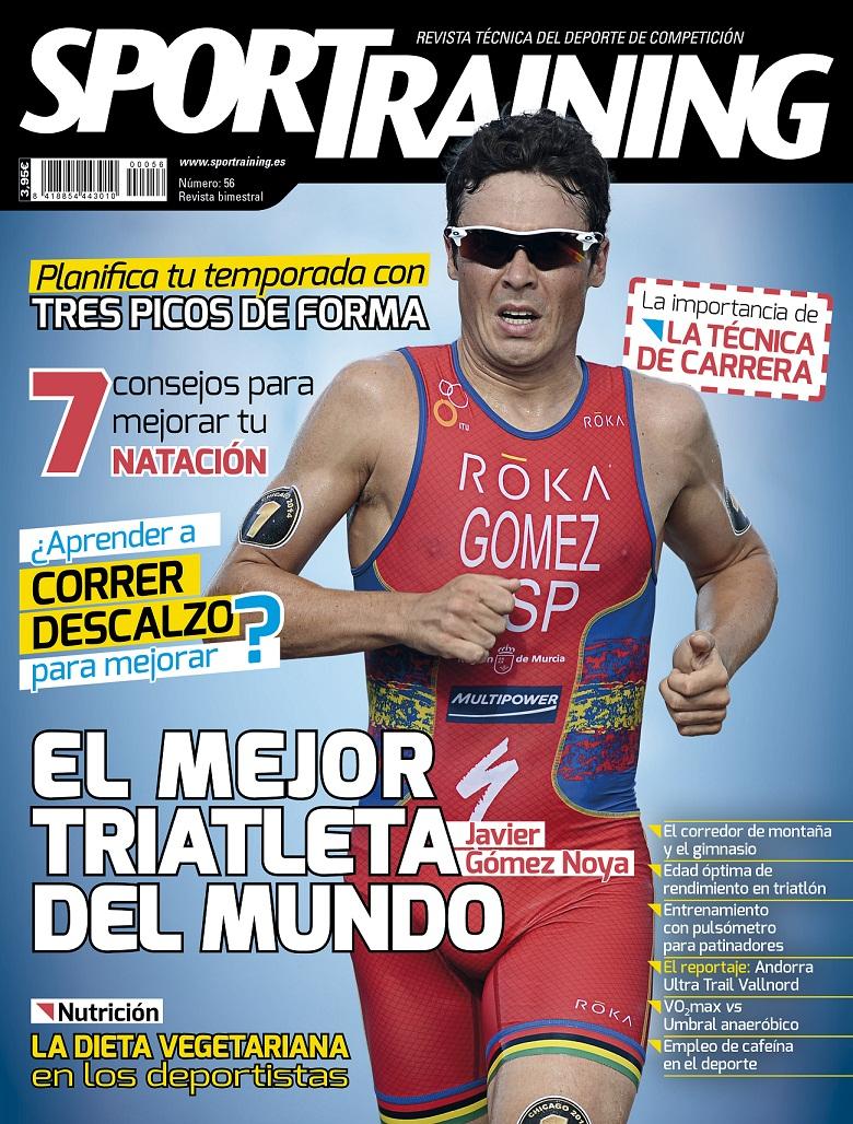 Sport Training nº 56 (septiembre-octubre 2014)
