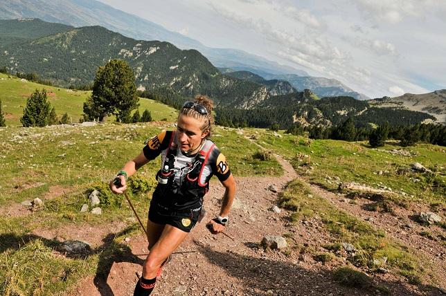 Ultra Pirineu 2014-Elena Mate