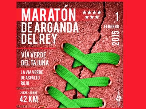 CARTEL DE ARGANDA DEL REY