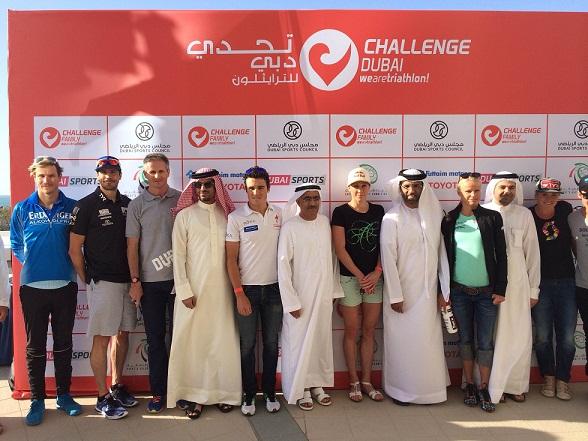 grupo elite Dubai