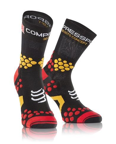 ProRacing Socks V2_1-TRAIL-Black