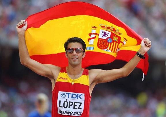 Alexander Hassenstein - Getty Images for IAAF