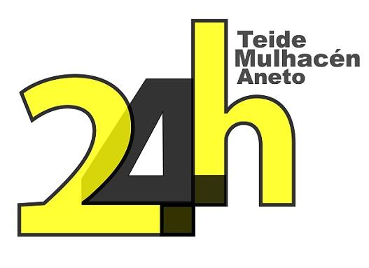 Logo Teide_Mulhac+®n_Aneto_24H