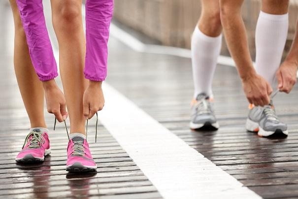 Foto running Sport Zone