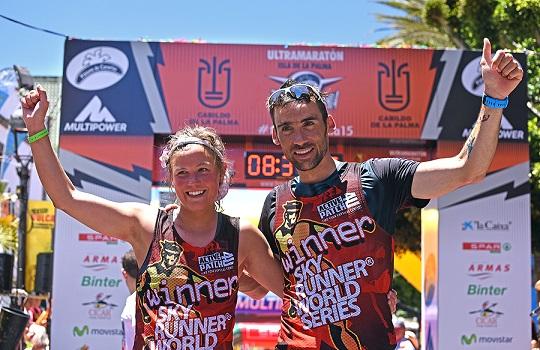 SSD_7598 Emilie Forsberg y Luis Alberto