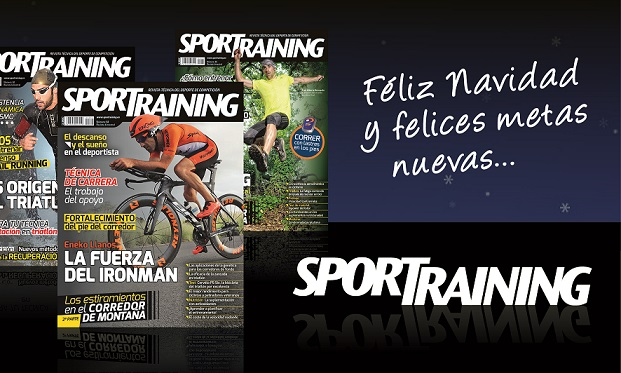 sportraining tarjeta navidad 2015