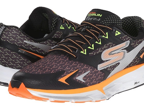SKECHERS-Go-Run-Forza-BlackOrange-Mens-Running-Shoes-800x720