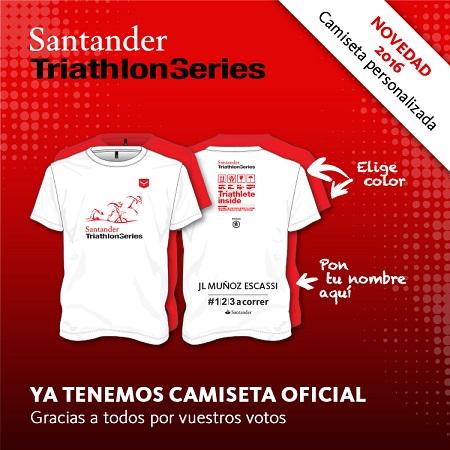 STS - Camiseta ganadora