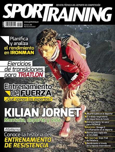 Sportraining nº 68 (septiembre/octubre 2016)