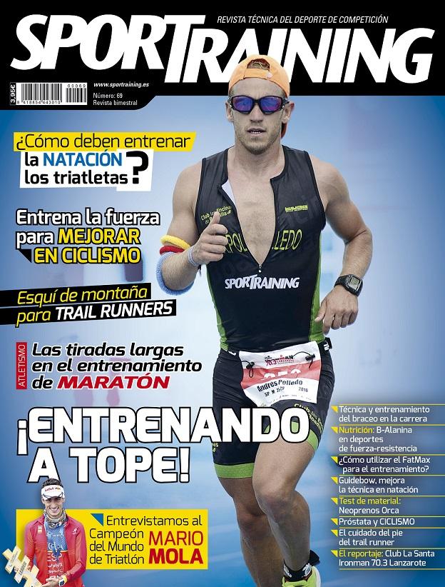 Sportraining nº 69 (noviembre/diciembre 2016)