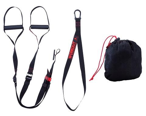 domyos-strap-training