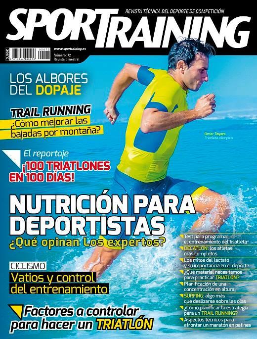 Sportraining nº 72 (mayo/junio 2017)