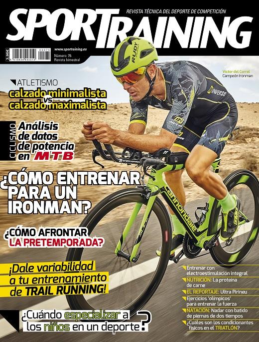 Sportraining nº 75 (noviembre/diciembre 2017)