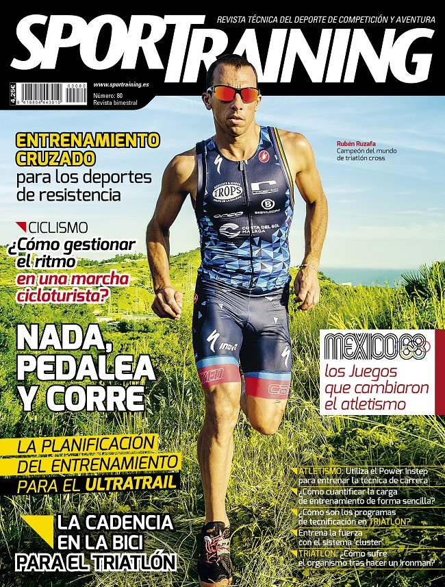 Sportraining nº 80 (septiembre/octubre 2018)