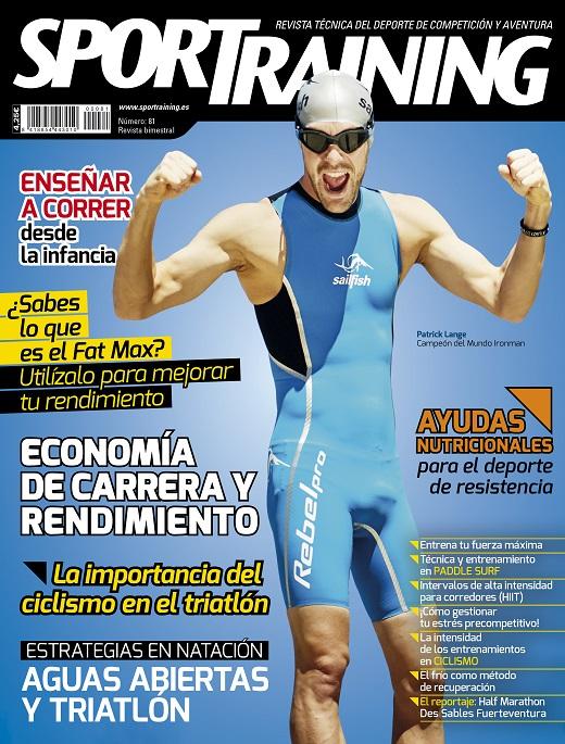 Sportraining nº 81 (noviembre/diciembre 2018)