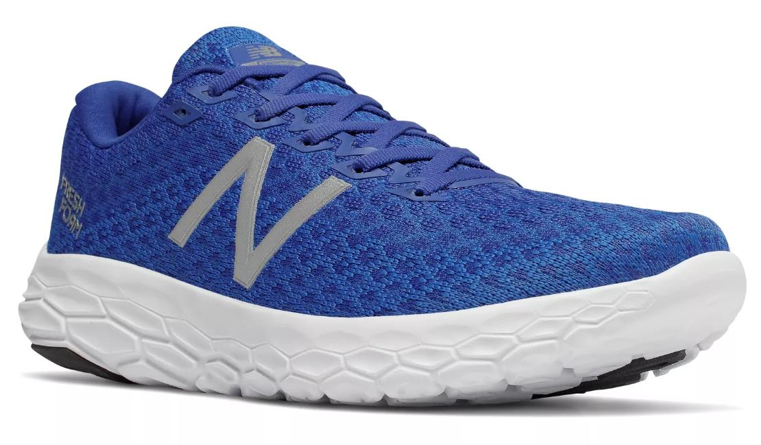 New Balance Fresh Foam Bacon – Revista técnica del deporte