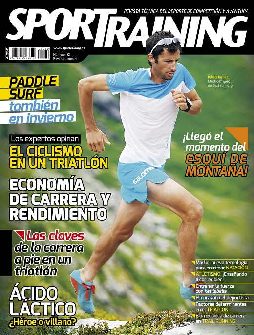 Sportraining nº 82 (enero/febrero 2019)