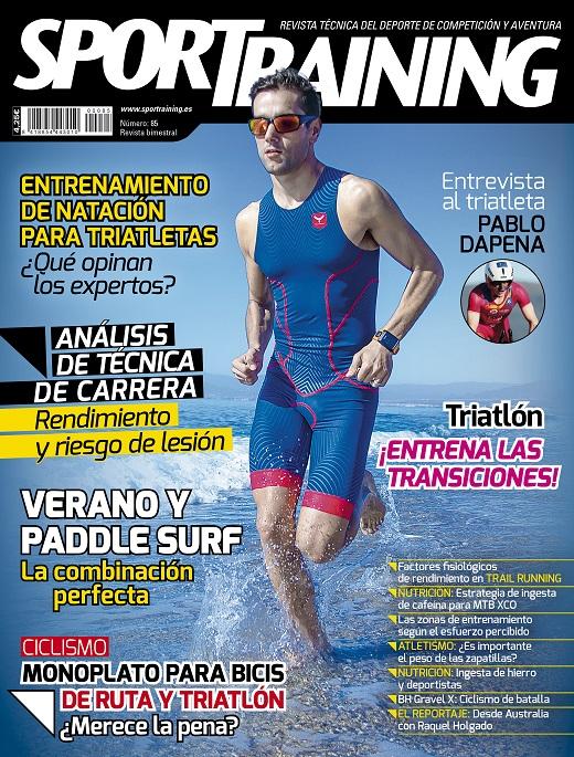 Sportraining nº 85 (julio/agosto 2019)