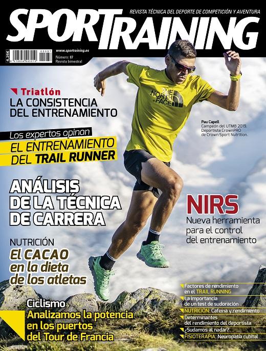Sportraining nº 87 (noviembre/diciembre 2019)