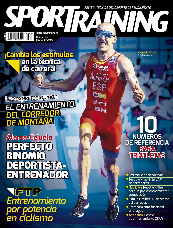 Sportraining nº 88 (enero/febrero 2020)