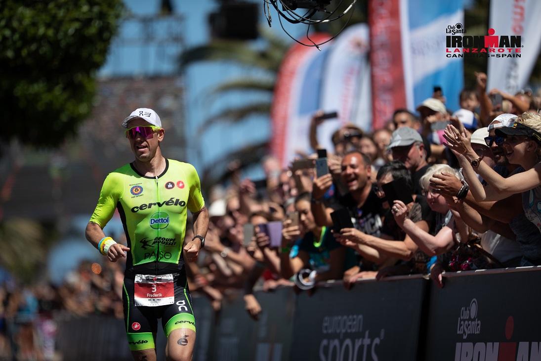 Foto: Ironman Lanzarote
