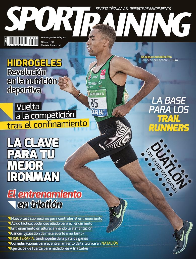 Sportraining nº 93 (noviembre/diciembre 2020)