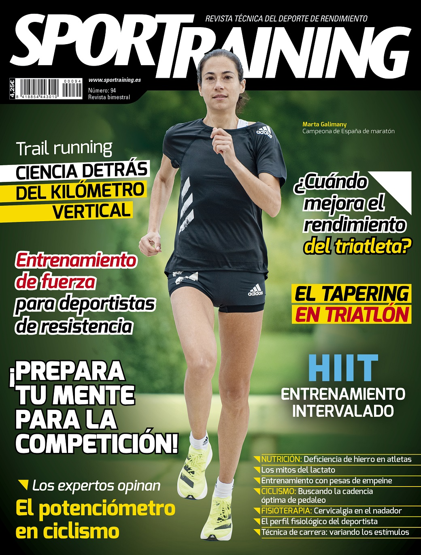 Sportraining nº 94 (enero/febrero 2021)